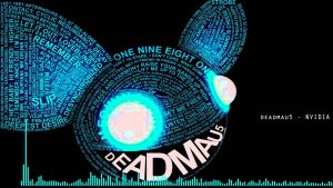 Free Download Deadmau5 DJ Wallpaper for Desktop Background by Nvidia