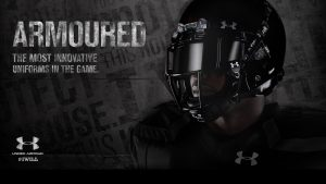 Cool Under Armour Wallpapers 14 of 40 with Armoured Soldier Football Uniform