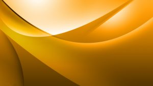 Yellow Mustard Wallpaper 03 0f 20 with Abstract Waves