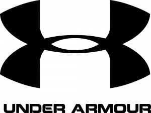 Cool Under Armour Wallpapers with PNG in Black