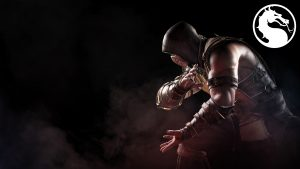 Best Images Of Scorpion From Mortal Kombat