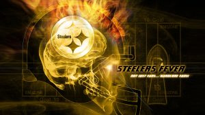 Free Pittsburgh Steelers Wallpaper - Steelers Fever Animation