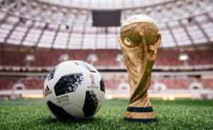 Pics Of Soccer Balls with Adidas Telstar 18 for Russia 2018 World Cup