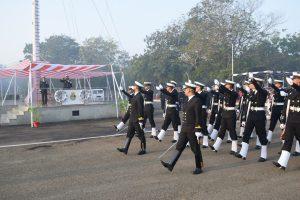 Indian Navy Wallpaper - Republic Day Celebration