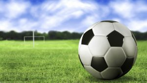 Pics of Classic Soccer Ball for Wallpaper