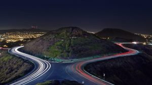Natural Images HD 1080p Download with Christmas Tree Point Road and the Hills of Twin Peaks
