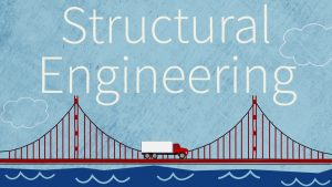 Civil Engineering Desktop Wallpaper in HD 1080p – 03 of 10 – Structural Engineering Illustration
