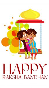 Happy Raksha Bandhan Whatsapp And Facebook Message Hd Wallpapers