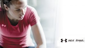 Cool Under Armour Wallpapers 29 of 40 with Beautiful Girl with Pink Tshirt
