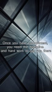 Motivational Wallpapers for Mobile about Hard Work