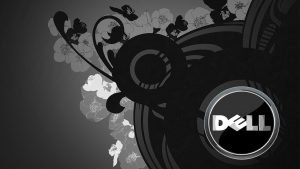 Top 20 Wallpapers for Dell Laptops - 12 - Black and White Artwork