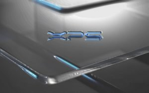 Top 20 Wallpapers for Dell Laptops - 13 - XPS Logo in 3D