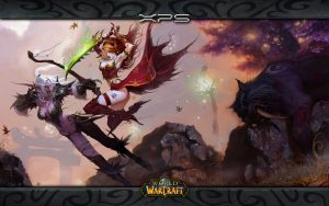 Top 20 Wallpapers for Dell Laptops - 20 - XPS - World of Warcraft