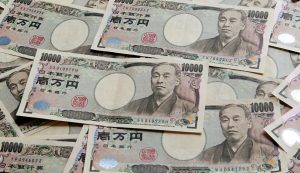 Money Wallpaper 06 of 27 – Japan Money Image