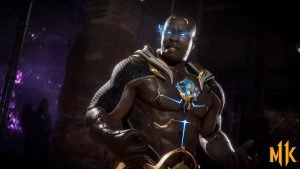 Mortal Kombat 11 Characters Wallpapers 16 0f 31 - Geras
