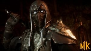 Mortal Kombat 11 Characters Wallpapers 26 0f 31 - Noob Saibot
