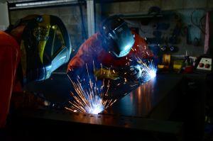 Welding & Fabrication Allplates
