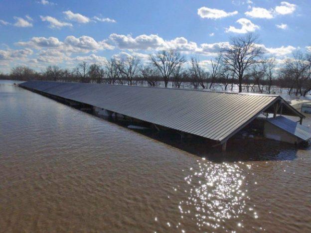 Spring 2019 News, Nebraska Flooding, Barn Fire Safety