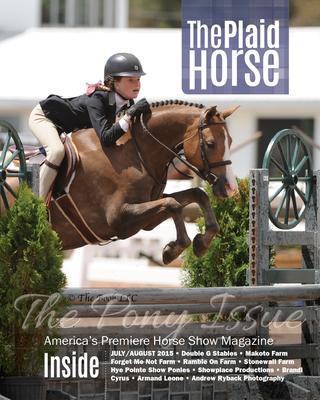 The Plaid Horse Magazine Press Release