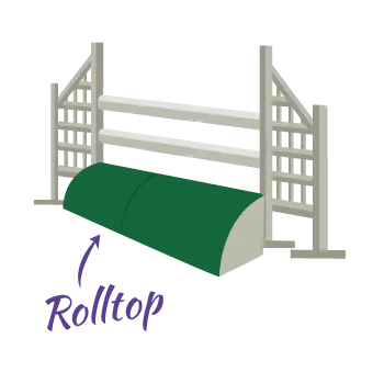 Jump Rolltop