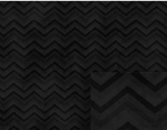 chalkboard black chevron background pattern