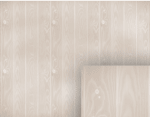 Tan Wood Background Pattern