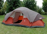 Coleman Red Canyon Tent Review | Urban survival tip for ...