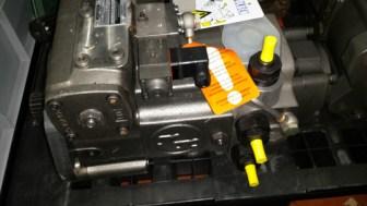 ремонт гидромотора hydromatik gmbh ulm