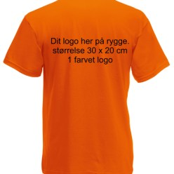 Tryk på T-shirt