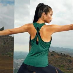 Yoga top