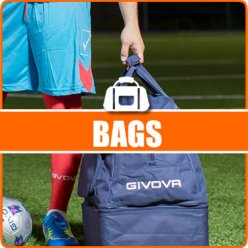 Tasker og rygsæk