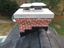 Chimney Repair Crown Series -part 1 Pro