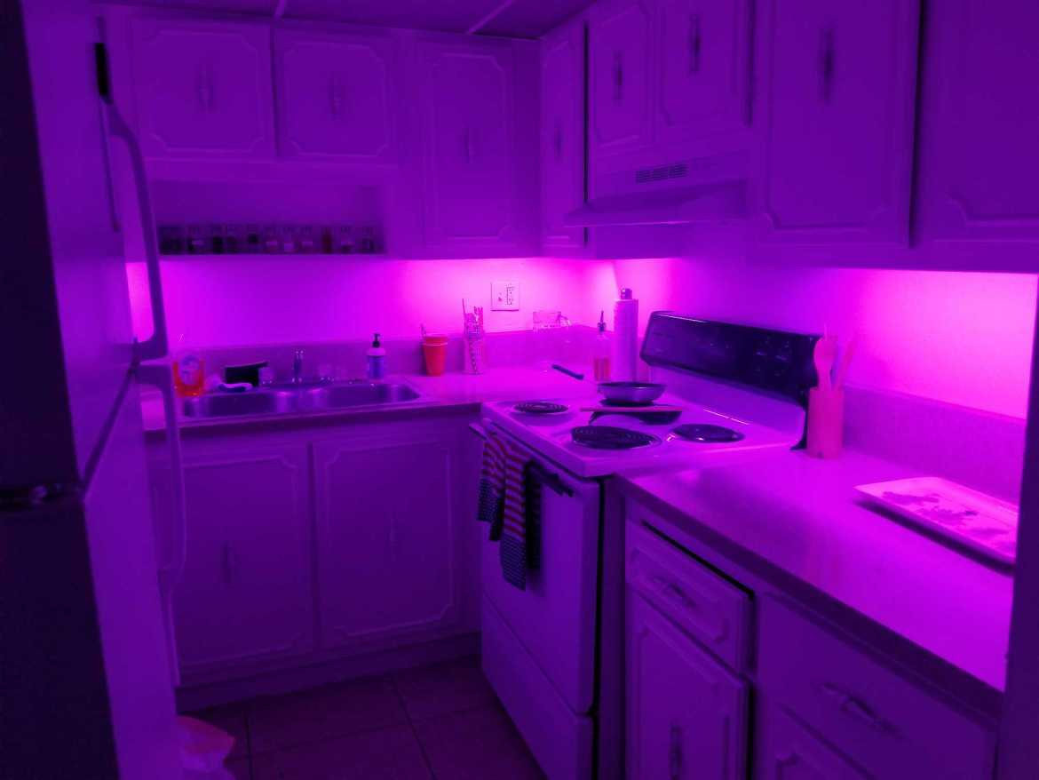 best led lighting company pompano beach