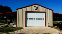 Round Rock Garage Doors Sales, Service, Repair in Round