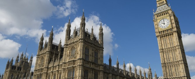 Cyberattack on UK Houses of Parliament