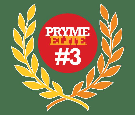 number_Pryme Elite 3