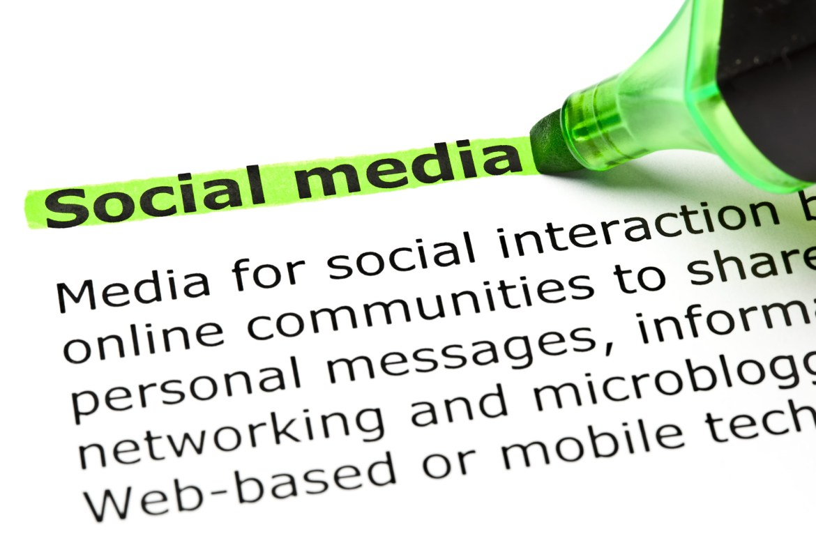 Social Media Definition - What is Social Media?