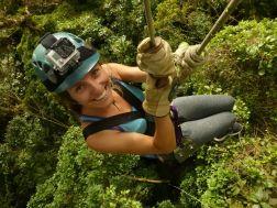 Canopy zipline, Tarzan swing and Superman fly in Punta Cana (1)