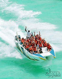 Punta Cana Speedboat Tour (4)