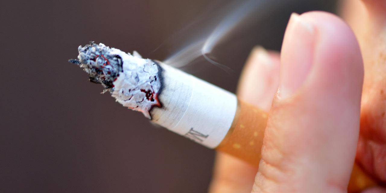 التدخين في الكويت