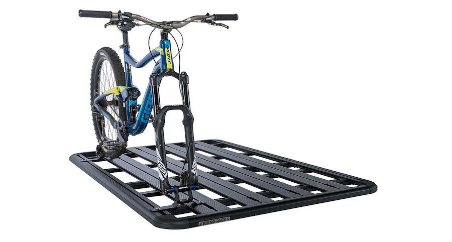 rhino rack multi axle fahrradtrager fur pioneer plattformen