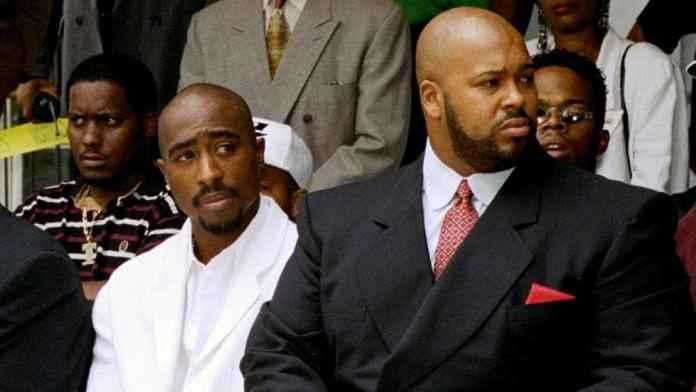 Tupac Shakur ID Sold Record Image