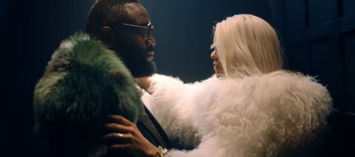 Rick Ross Fascinated Video