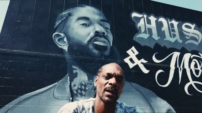One Blooideo image Snoop Doggd One Cuz V