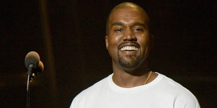 Kanye West To Make Only Gospel Music From Now On image