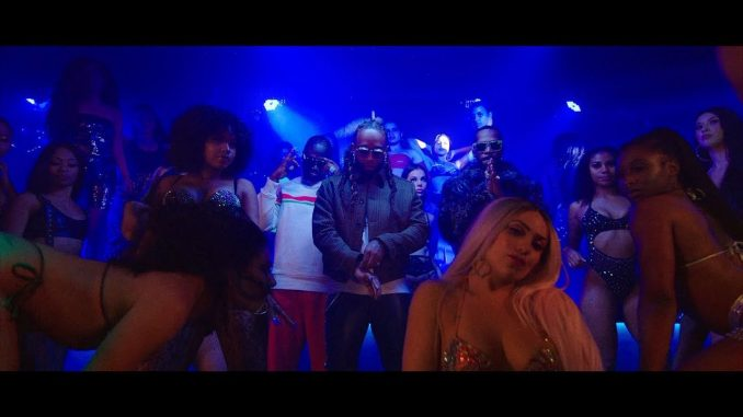 "Ty Dolla $ign Shows Who Is ""The Hottest In The City"" In New Video image"