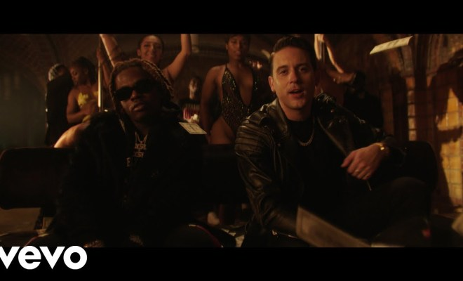 G-Eazy And Gunna I Wanna Rock video image