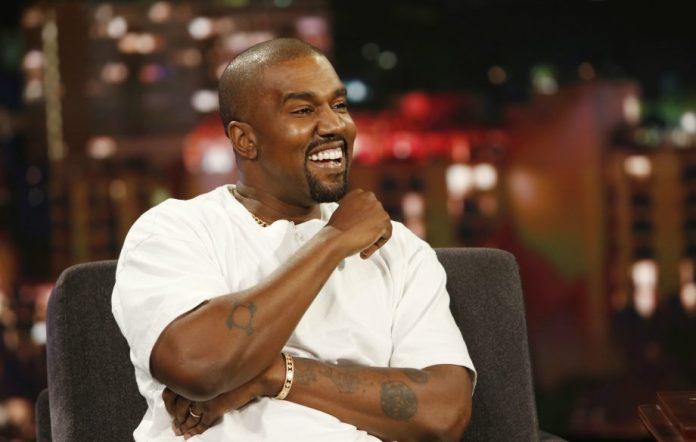 "Kanye West Lands At No.1 On Billboard With ""Jesus Is King"" image"