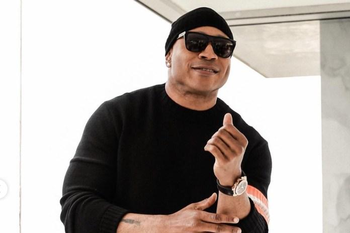 LL Cool J promises new album image