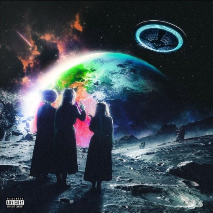 Lil Uzi Vert Eternal Atake album cover image